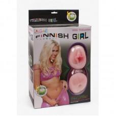 Надуваема Секс Кукла Finish Girl
