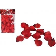 Листа от Рози червени 100бр