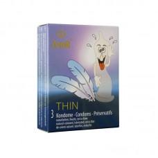 Презервативи Amor Thin 3 бр