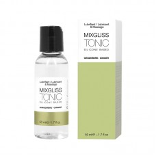 ЛУБРИКАНТ MIXGLISS TONIC 50ML ДЖИНДЖИФИЛ