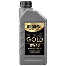 ЛУБРИКАНТ EROS BLACK GOLD 0W40 1000мл
