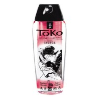 Лубрикант шампанско и ягода – Toko Aroma 165ml