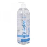 Лубрикант Aquaglide 1000мл на водна основа