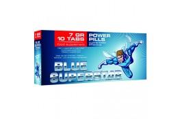 BLUE SUPERSTAR - ВЪЗБУЖДАЩИ ХАПЧЕТА