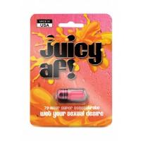 ВЪЗБУЖДАЩО ХАПЧЕ ЗА ЖЕНИ JUICY AF