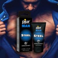 Гел за стоманена ерекция – Pjur MAN Steel Gel 50ml