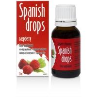 Афродизиак Spanish drops Raspberry 15 мл