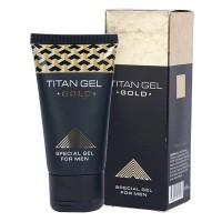TITAN GEL - GOLD