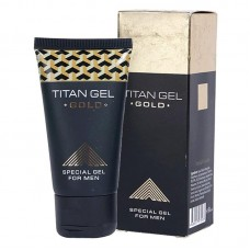 TITAN GEL - GOLD
