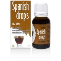 Афродизиак Spanish Drops Cola 15 мл