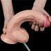 "Реалистично еякулиращо дилдо Squirt Extreme 10"""